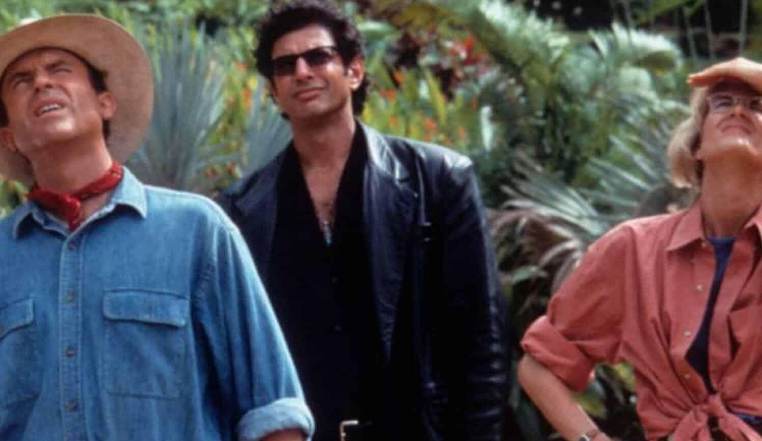 Jurassic World: Dominion cast