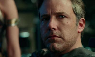 justice league ben affleck