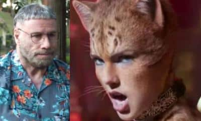 razzies 2020 john travolta cats
