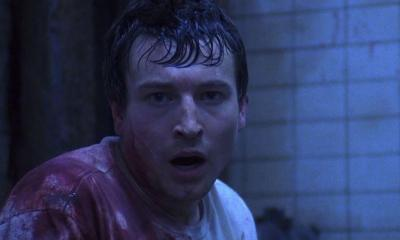 Saw Leigh Whannell