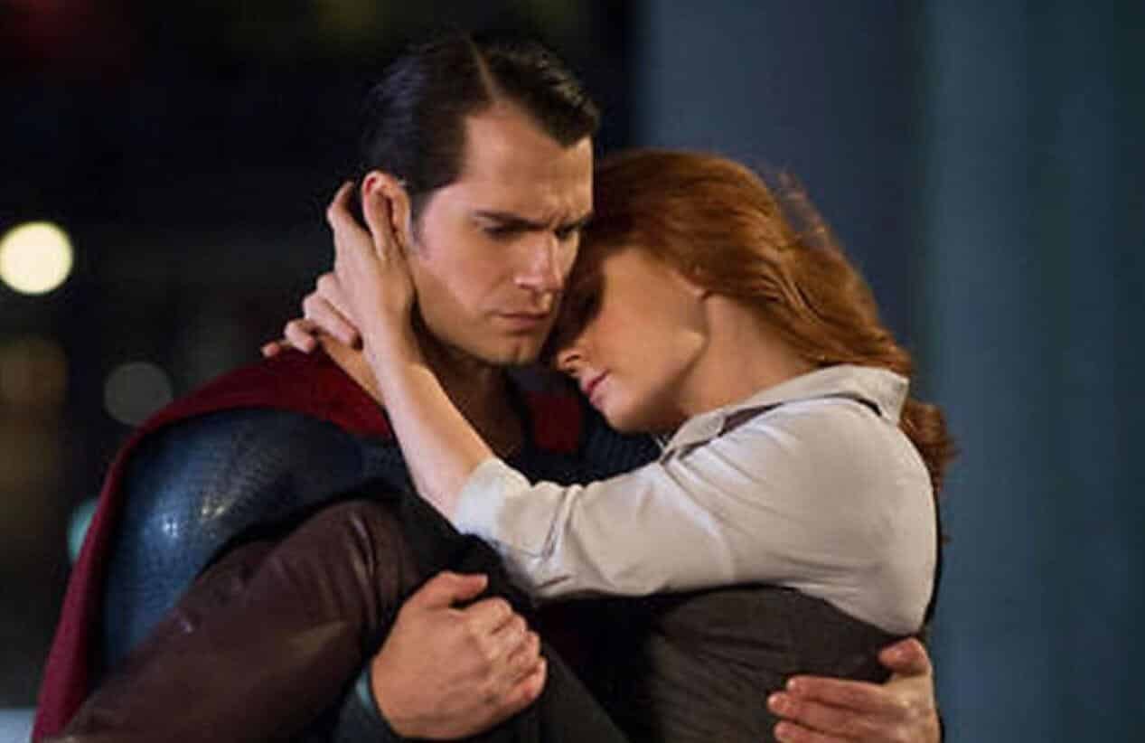 superman amy adams