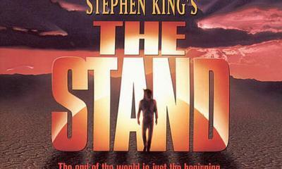the stand stephen king coronavirus