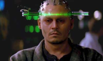 transcendence movie johnny depp