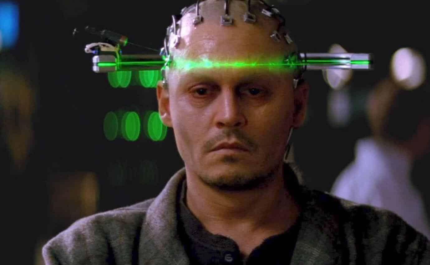 transcendence movie johnny depp