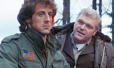 Brian Dennehy Rambo: First Blood