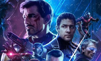 avengers: endgame alternate mcu universe