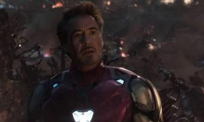 avengers: endgame tony stark iron man