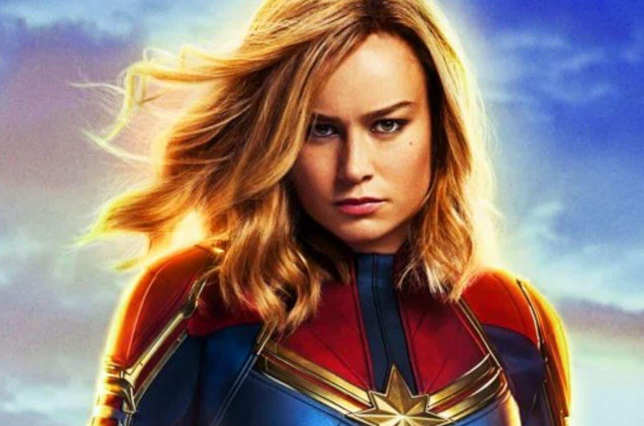 Captain Marvel 2' Gets An Official Summer 2022 Release Date