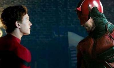 charlie cox spider-man 3 daredevil