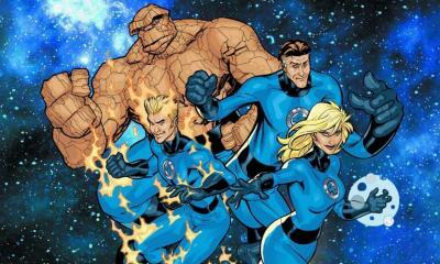 fantastic four joss whedon