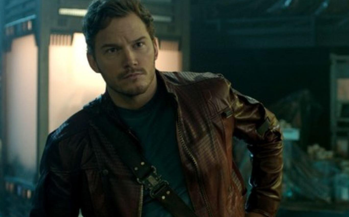 guardians of the galaxy star-lord