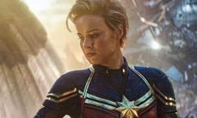 new avengers captain marvel