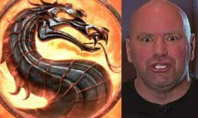Four New Characters For Mortal Kombat Movie May Have Just Leaked