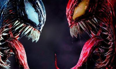 venom 2 movie trailer carnage