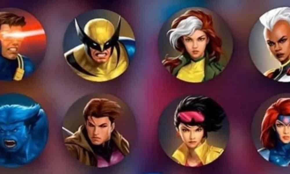x-men disney plus avatars