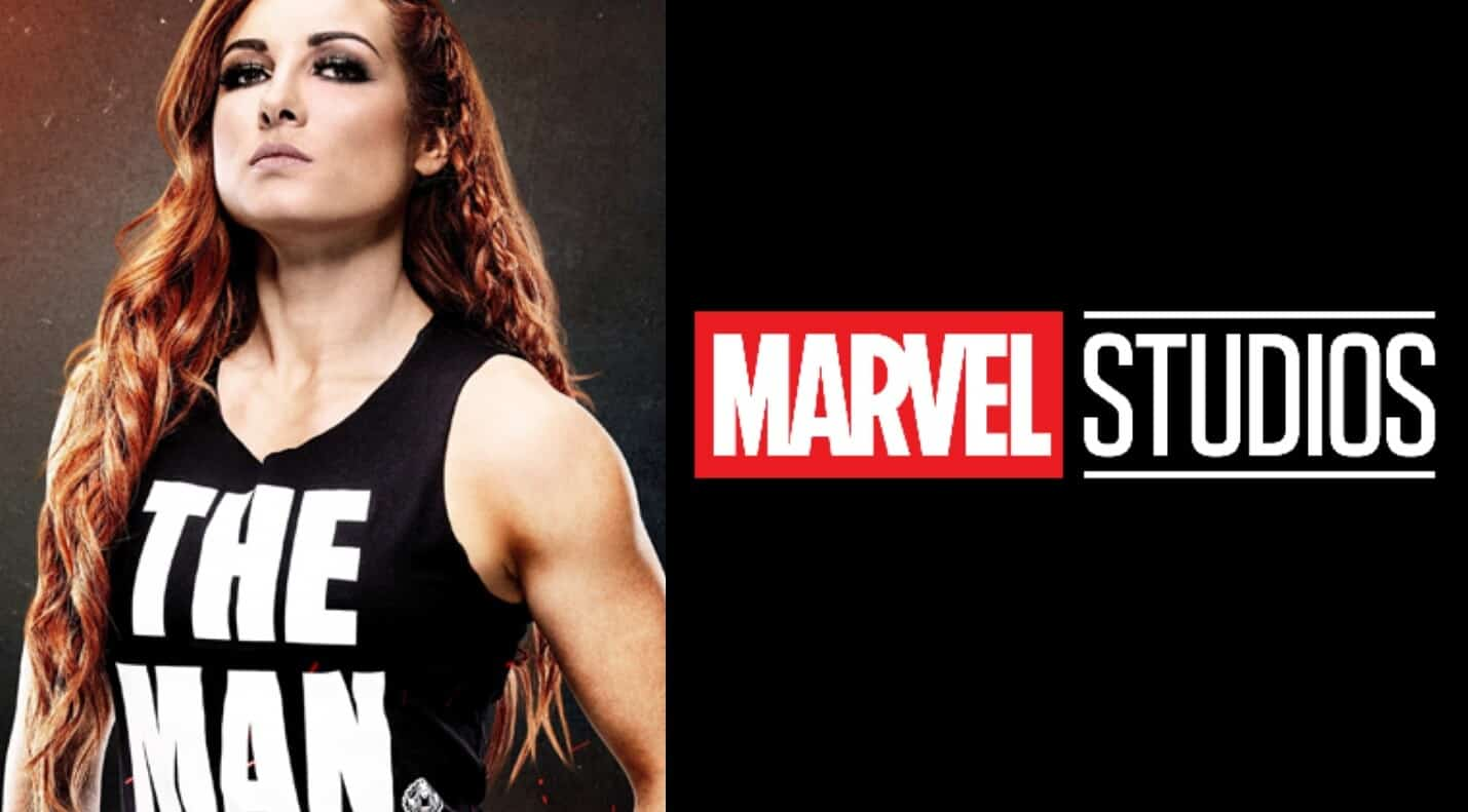 becky lynch marvel