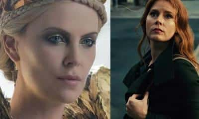 charlize theron amy adams marvel