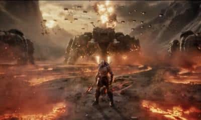 darkseid justice league snyder cut