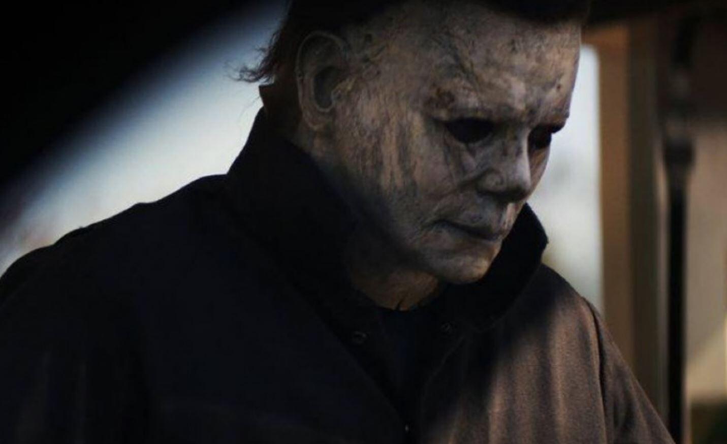 Halloween 2020 Christopher Nelson Do Halloween Kills' Photos Shared By FX Artist Christopher Nelson