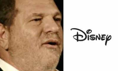 harvey weinstein disney