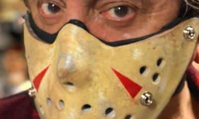 jason voorhees face masks