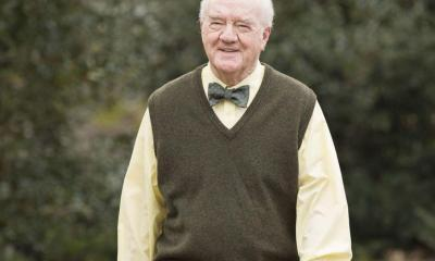richard herd get out