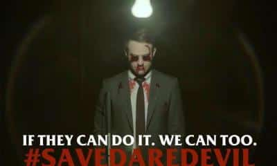 save daredevil