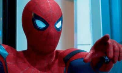 sony marvel movie spider-man