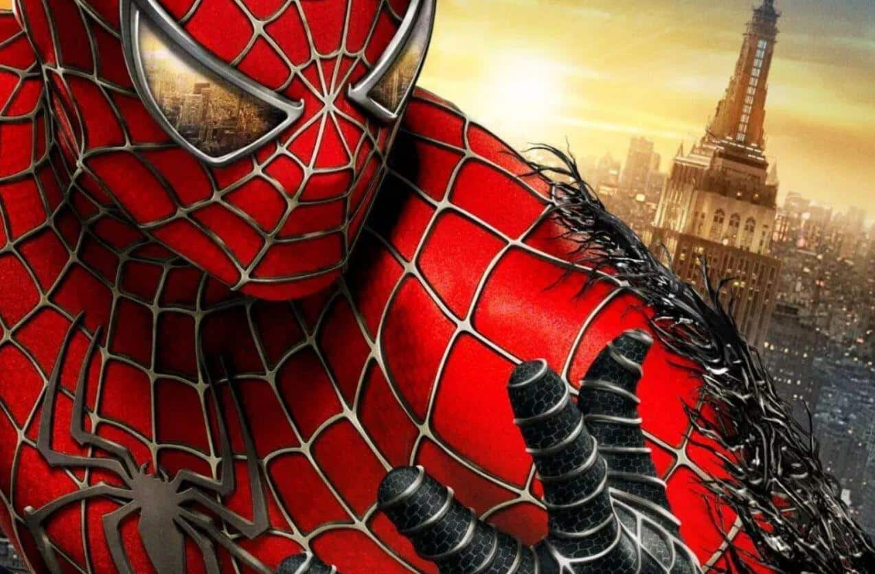 Spider-Man 3' Hidden Easter Egg Finally Discovered After All These ...