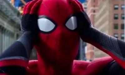 spider-man movie universe