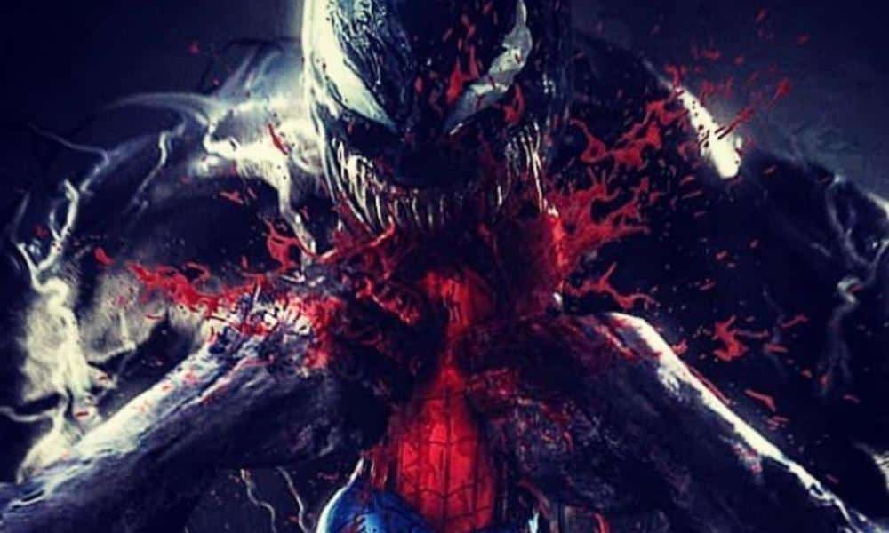 Tom Hardy Teases Venom Killing Spider Man In Deleted Instagram Post