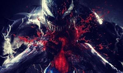 venom spider-man tom hardy