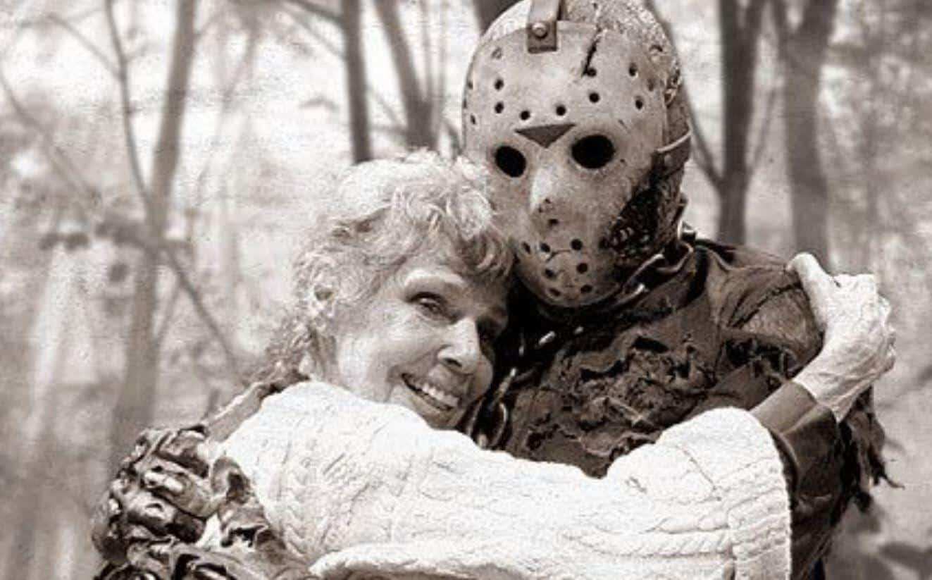 friday the 13th jason voorhees mom