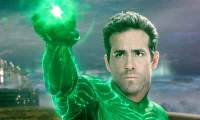 green lantern ryan reynolds justice league snyder cut