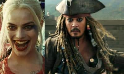 pirates of the carribean margot robbie