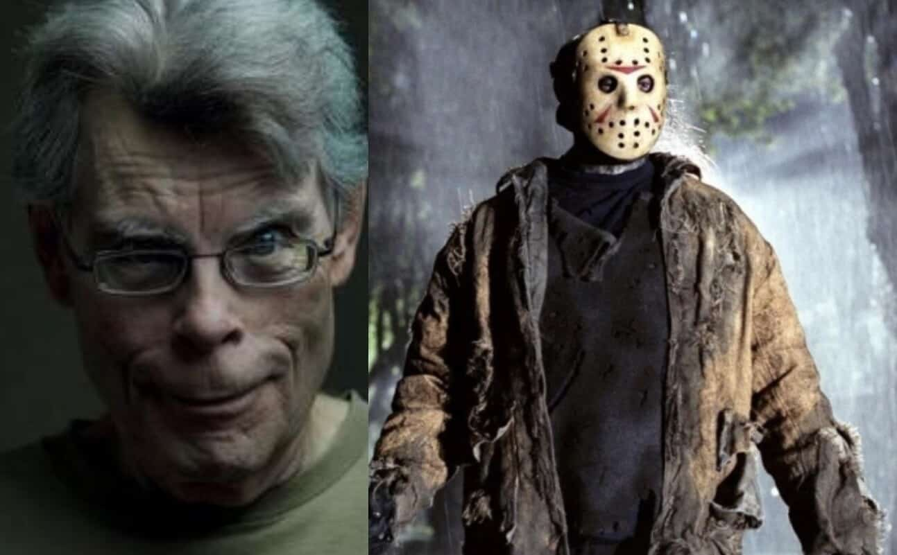 stephen king friday the 13th
