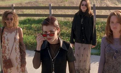 the craft movie