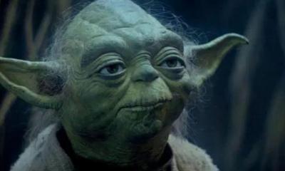yoda the empire strikes back