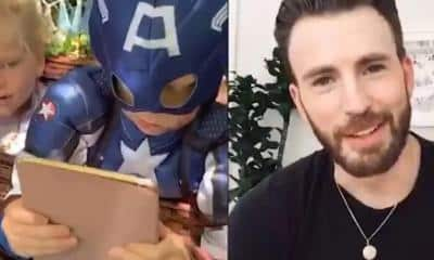 chris evans bridger walker