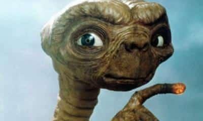 et alien