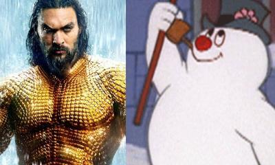 frosty the snowman jason momoa