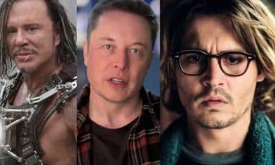 mickey rourke elon musk johnny depp