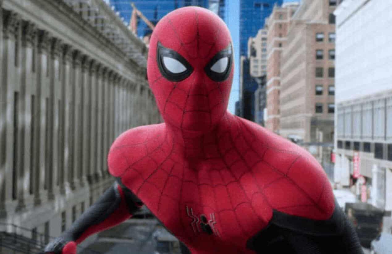 spider-man 3 mcu