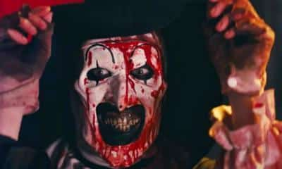 terrifier 2 art the clown
