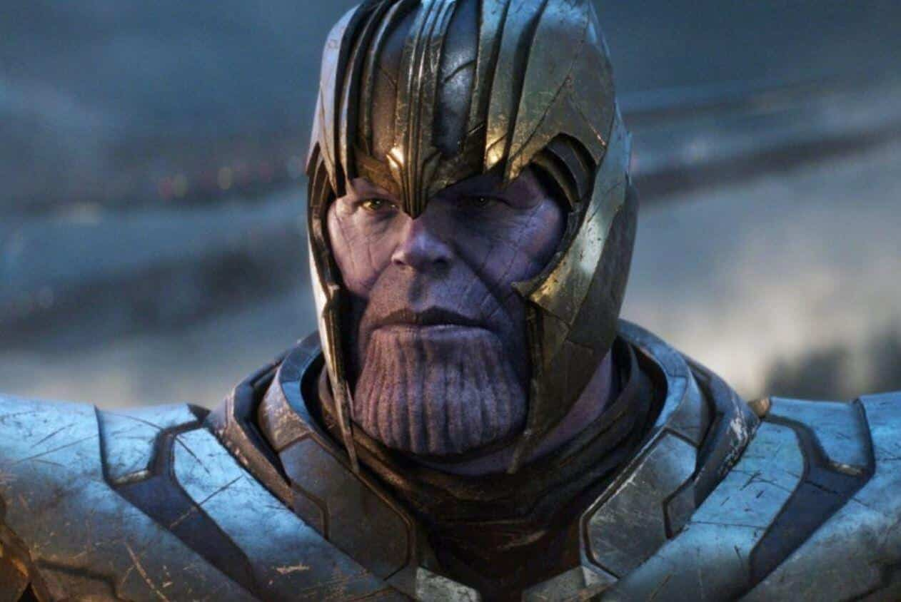 New Rumor Says That Thanos Could Return To The MCU