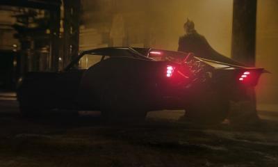 the batman gotham pd