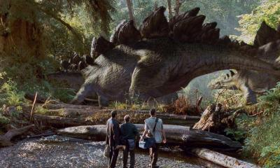 jurassic world: dominion the lost world
