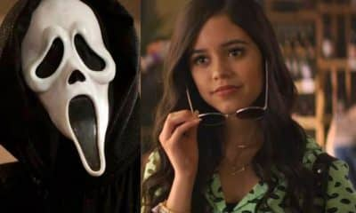 scream 5 jenna ortega