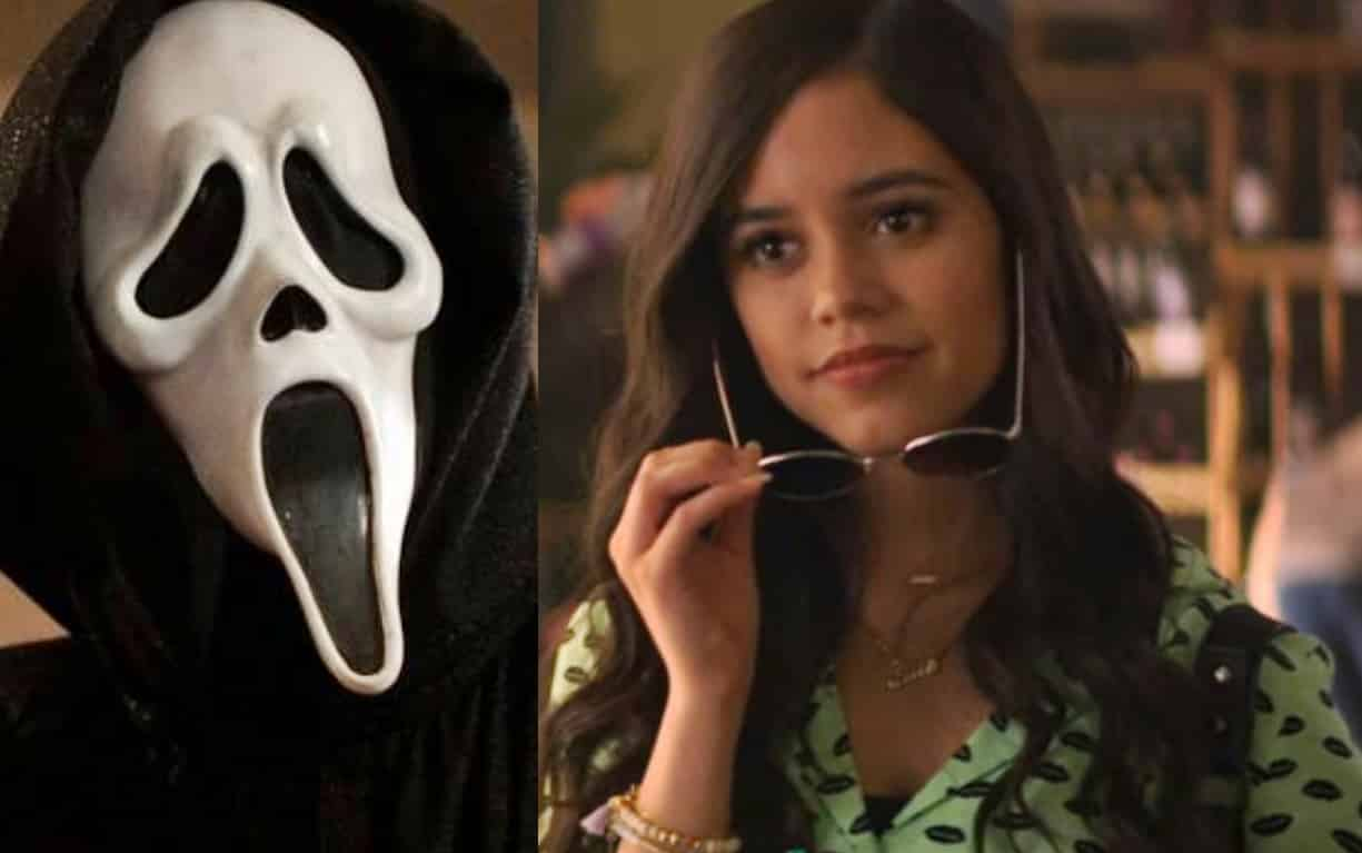 Actress In Halloween 2020 Actress Jenna Ortega Joins 'Scream 5' Cast For Planned 2020 Production