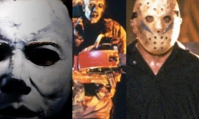 tom morga michael myers leatherface jason voorhees